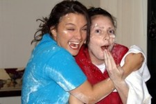 Meg_and_meg_covered_in_powdered_sug